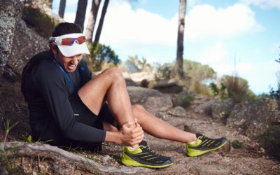 Get rid of shin splints: 4 Simple steps to pain free running