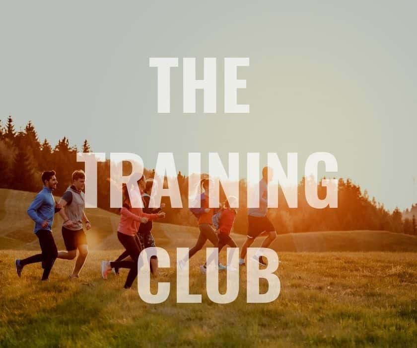 The Coach Parry Training Club